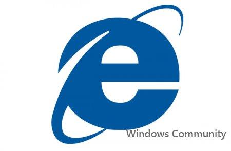 Доля Internet Explorer составляет 55%