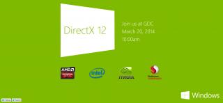 Microsoft официально анонсировала DirectX 12