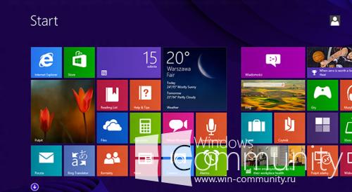 WIMBoot. 12 ГБ свободного места на планшетах с 16 ГБ памяти