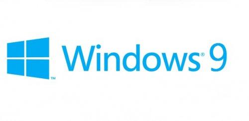 Windows 9 Preview уже в мае?