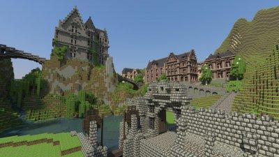 Minecraft для Windows Phone уже разрабатывается