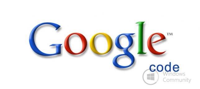 Google Code прекратит работу в следующем году