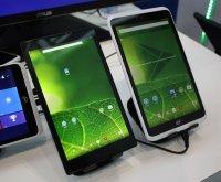 Lenovo готовит Android-планшет с процессором Intel Atom x5