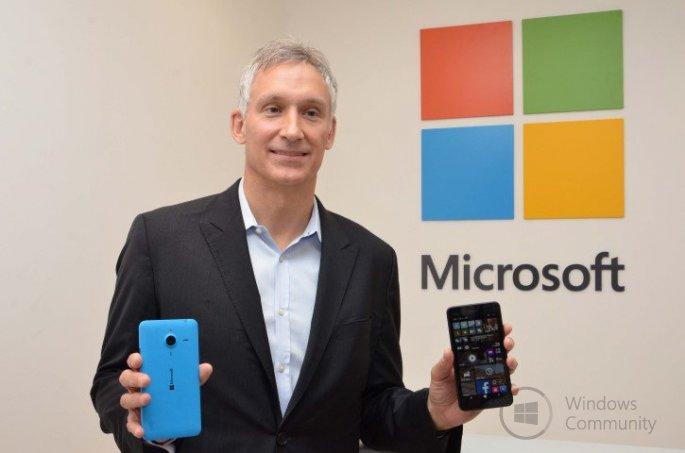 Стали известны технические характеристики Lumia Talkman и Cityman