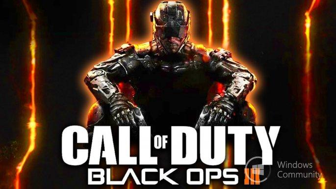 Кооперативное прохождение Call of Duty: Black Ops 3