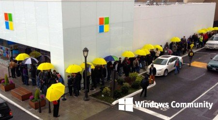 Microsoft распродала все Surface Pro менее чем за 3 часа