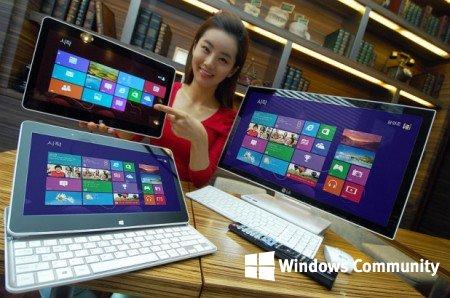 Microsoft взяла курс на кроссплатформенность