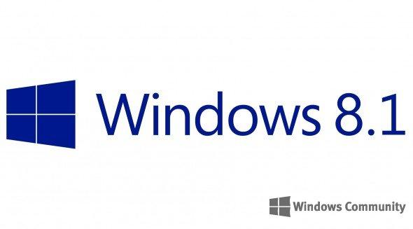 ISO образы Windows 8.1 стали доступны на официальном сайте