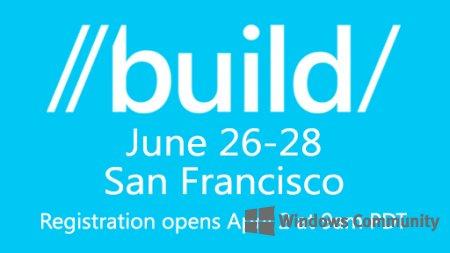 Build 2013