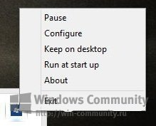 8Stack — панель для запуска программ в стиле нового интерфейса Windows 8