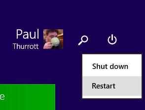 Краткий обзор утёкшей сборки Windows 8.1 Update 2014