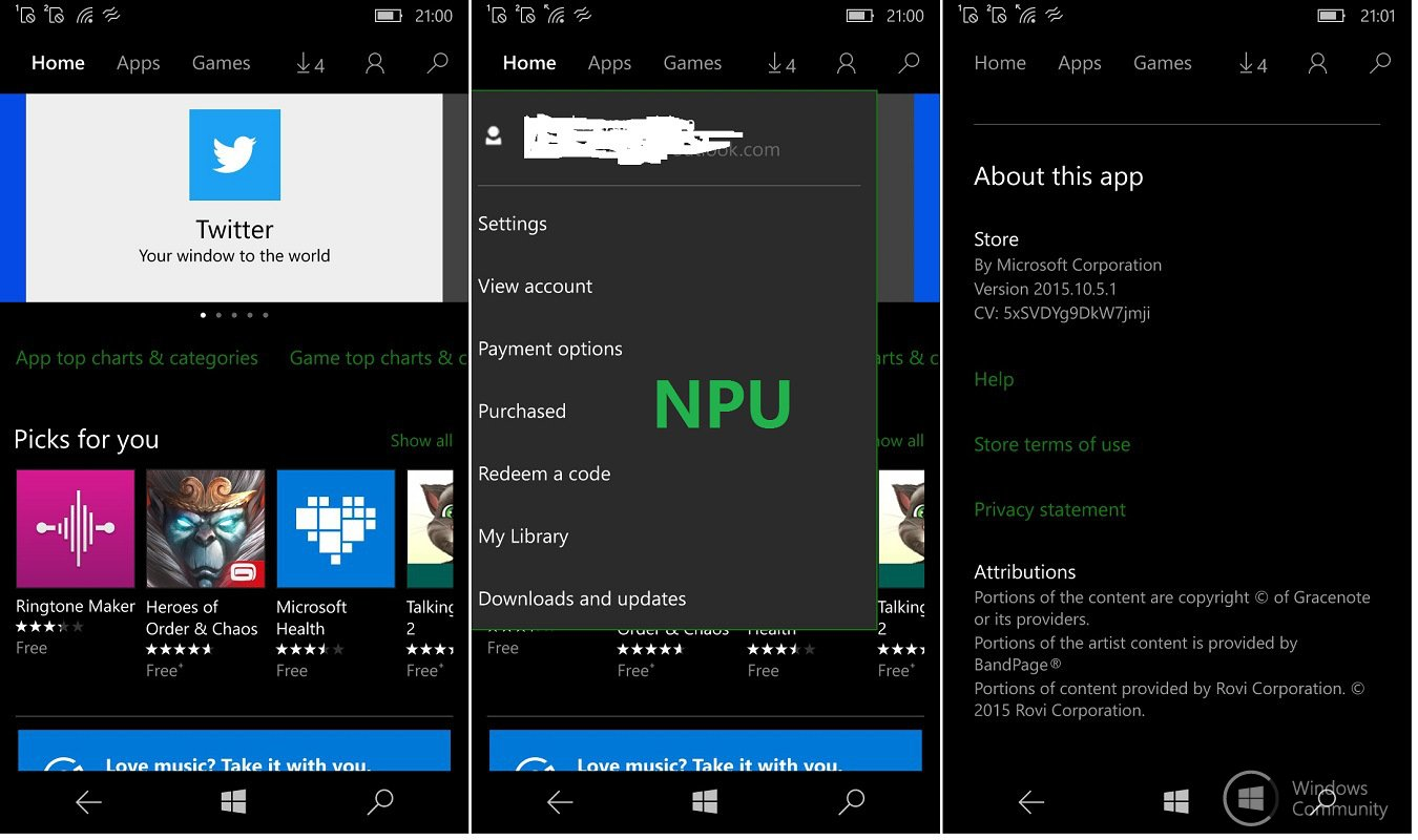 Windows mobile porn viewer